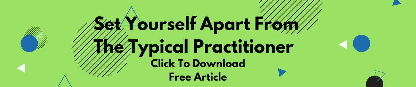 read a free article for evidence based practitioners